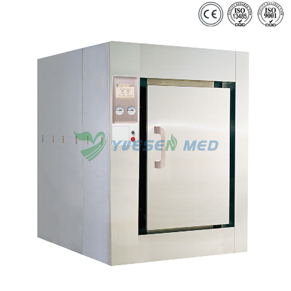 Mast-a Hospital Large Vacuum Sterilizer Autoclave