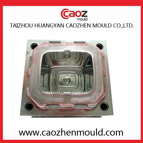 High Quality 20 Liter Sealed Paint Bucket Mould
