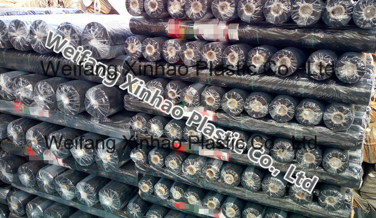 Fruit Planting Weed Control Mat Fabric