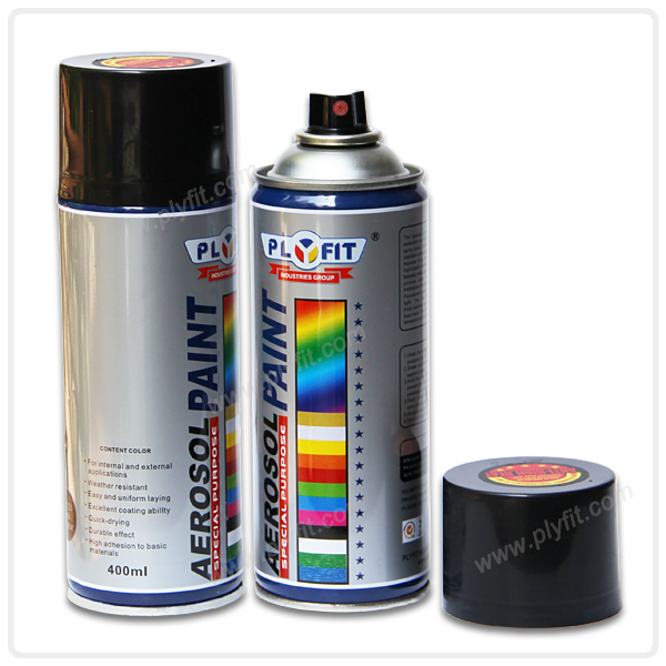Heat Resistant Spray Paint/High Temperature Spray Paint