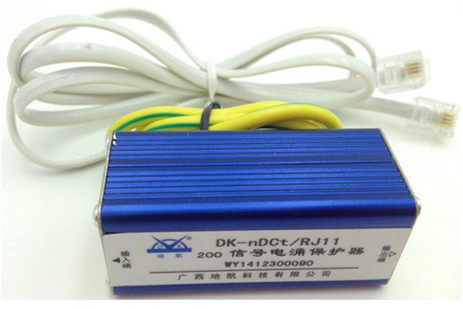 Phone Line Rj11 Surge Protection Device