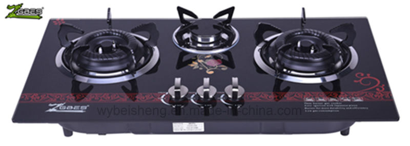 Hot Sell Built-in Gas Stove