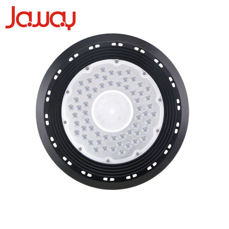 TUV Ce UL Meanwell Driver Philips SMD3030 100W/150W/200W High Power UFO Industrial Lighting LED High Bay Light