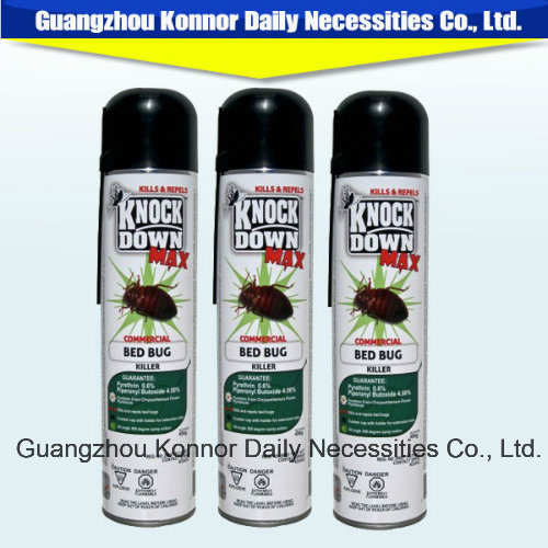 Insecticide Spray for Bed Bugs