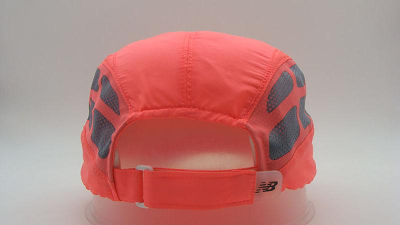 Outdoor Colorful 100% Nylon Baseball Golf Cap (ACEK0050)
