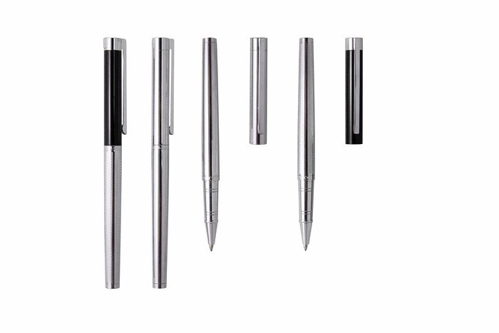 Preferential Price Metal Roller Pen Gift Set