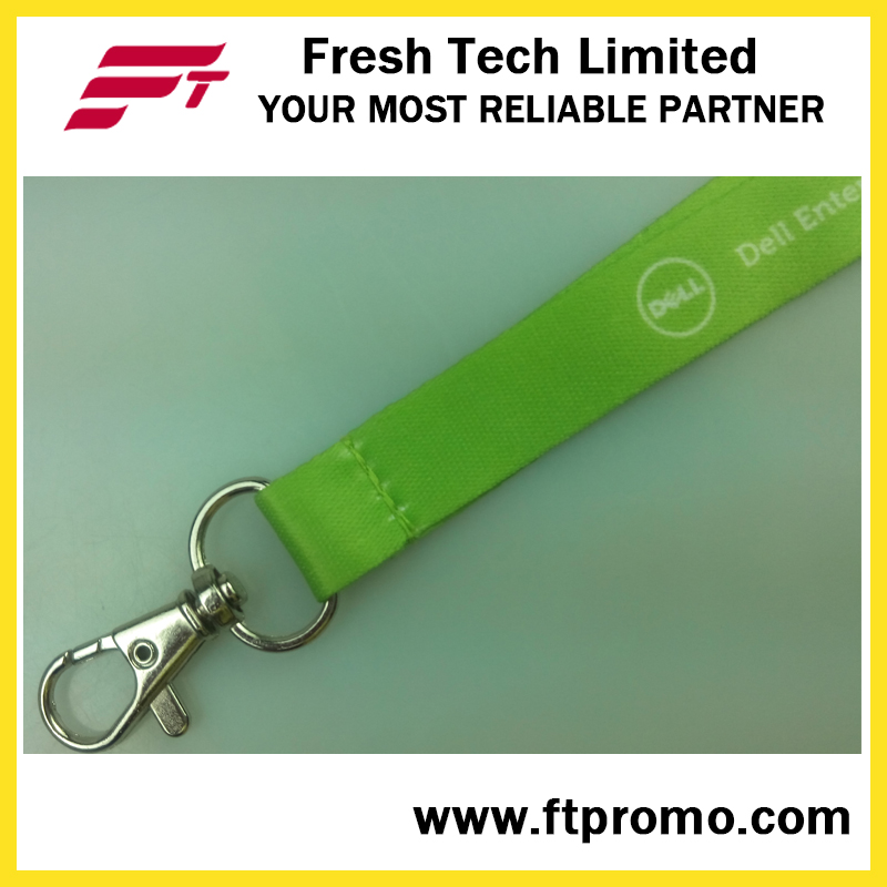 Chinese New Promotional Neck Lanyard with Logo
