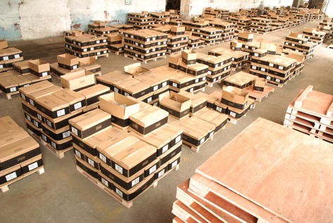 Made in China Carbon Steel Casting Parts with High Quality