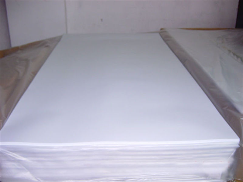 Plastic PTFE Sheet