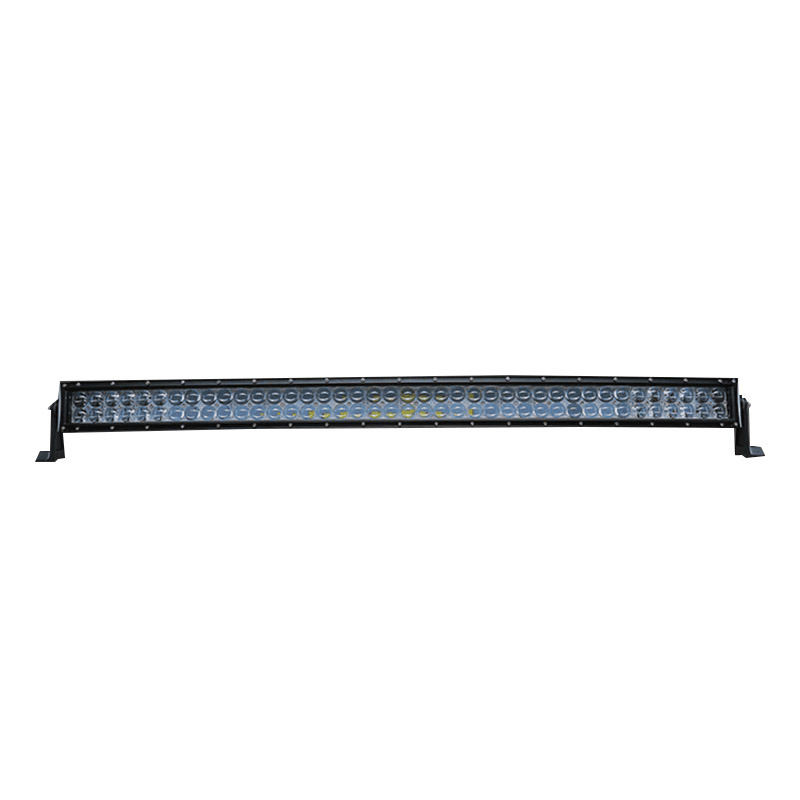 42inch 240W Offroad Car LED Spot Light Bar Curved