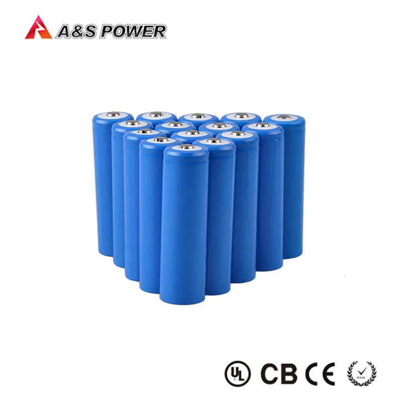18650 Battery Cell 2000mAh 2200mAh 2400mAh 2600mAh 3000mAh Lithium Li-ion Battery