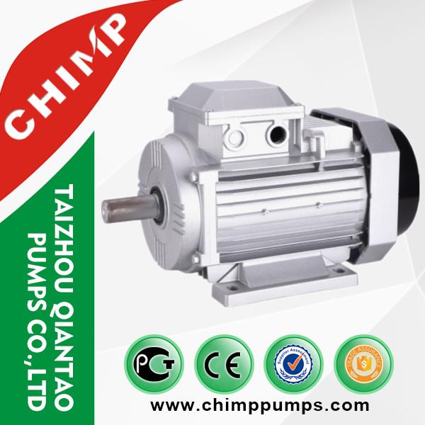 Aluminum Housing Ms Series Induction Motor