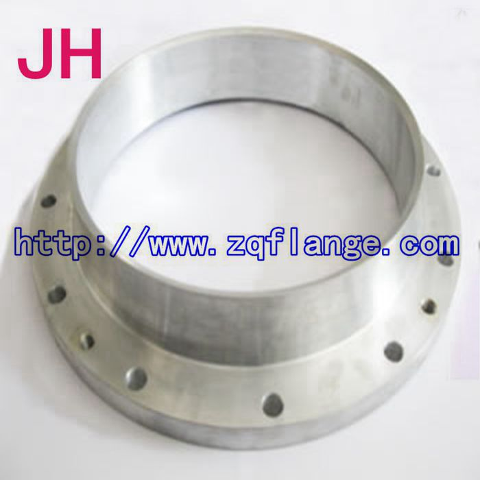 Uni2277 Pn10/Ss400 Flange