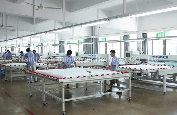 Luxury Bedding Set with Oeko Certificate