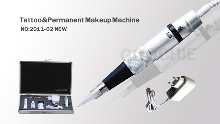 Goochie Zx-2010 Permanent Makeup Machine