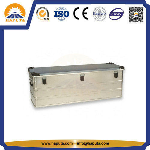 Sturdy Quality Aluminum Tools Storage & Flight Case (HW-5008)