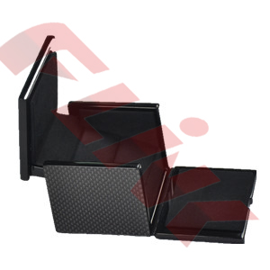 Carbon Fiber Gift Box (jewels, watch, etc)