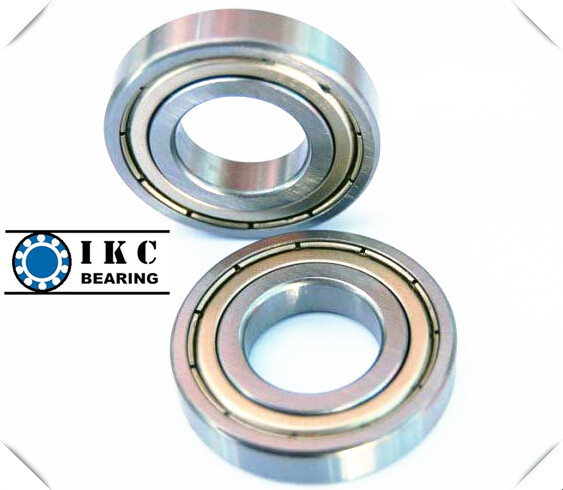 61700 2RS, 61700 RS, 61700zz, 61700 Zz, 61700-2z, 6700 2RS, 6700 Zz C3 Thin Section Deep Groove Ball Bearing