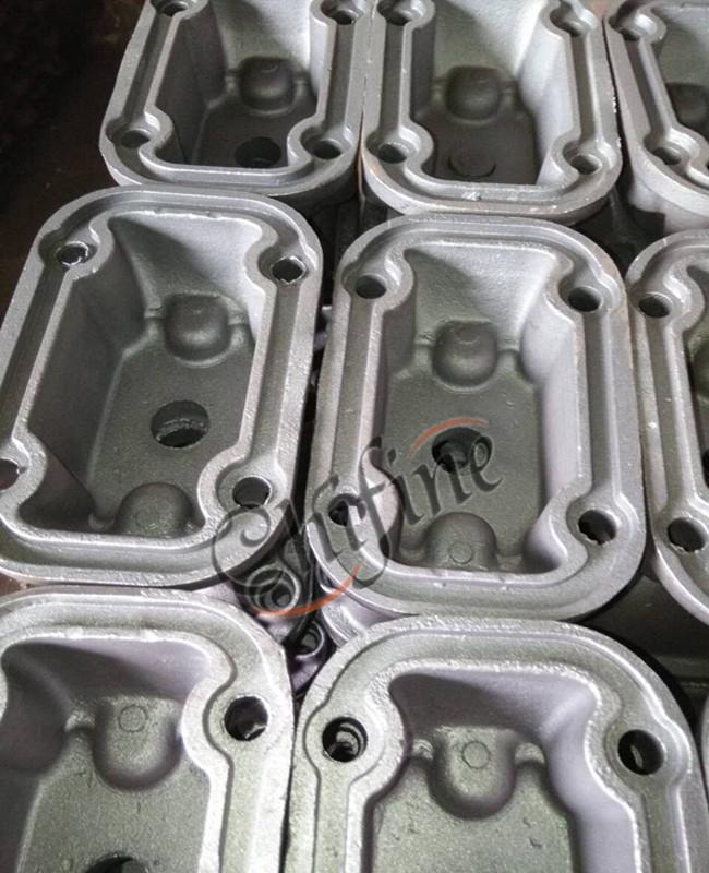 ASTM/DIN Stainless Steel Sand Casting Valve