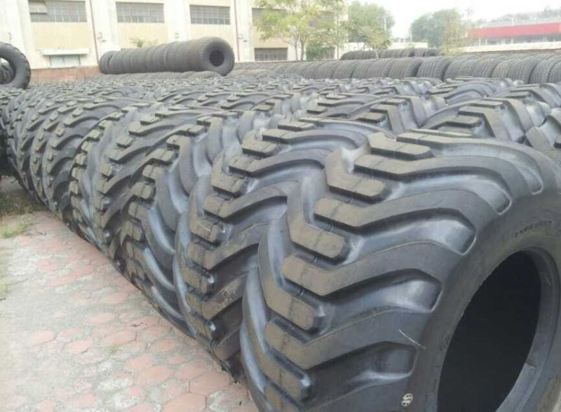Flotation Tyre 550/60-22.5, 600/50-22.5 Advance Brand with Good Quality Bias Agriculture Tyre