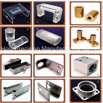 High Precision Sheet Metal Fabrication Stamping Parts for Ss/Aluminium Material