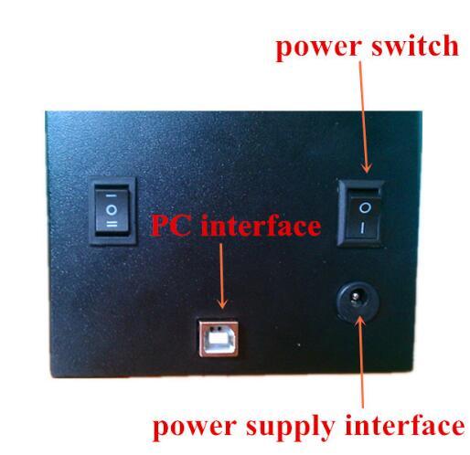 8 Ports GSM VoIP Gateway