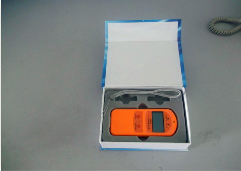 China Coal Rad-35 Gamma and Beta Radiation Meter
