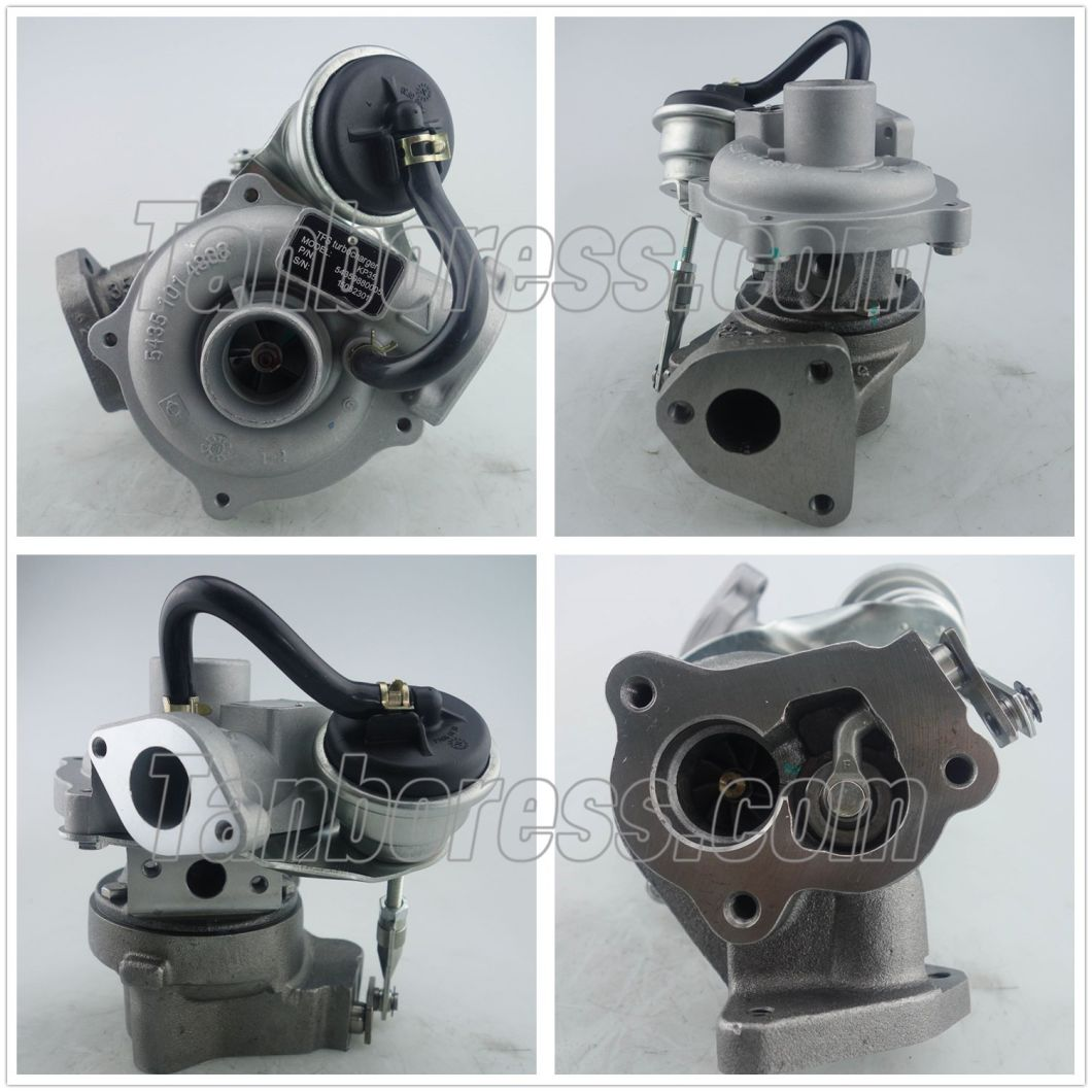 0375S1 73501343 KP35 turbocharger 54359710005 54359700005 54359880005 turbo