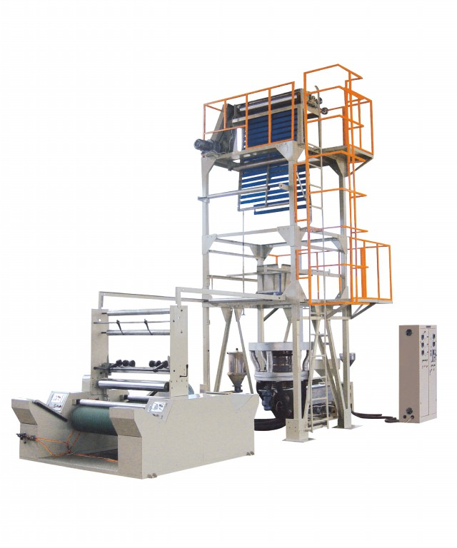 PE Heat Shrink Film Machine