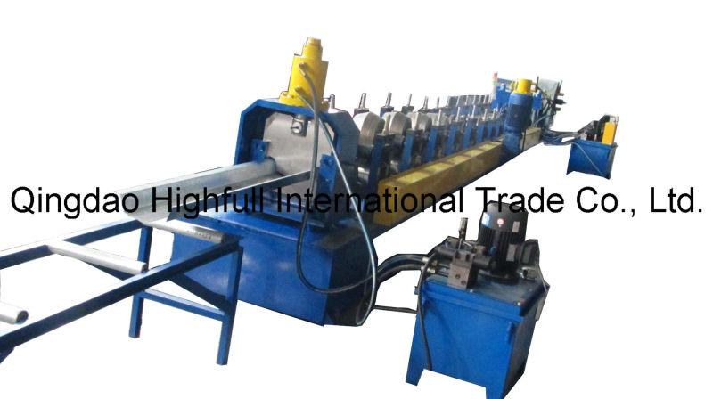 Gutter Machine, Gutter Machinery, Gutter Roll Forming Machine