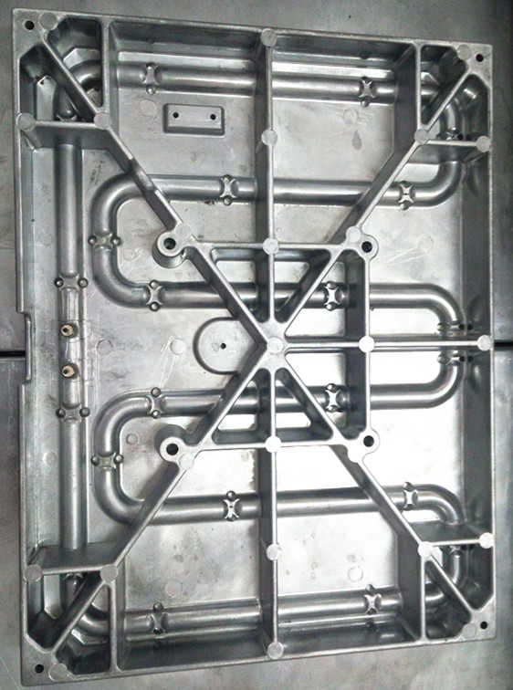 Durable and Stable Aluminum Alloy Heating Panel