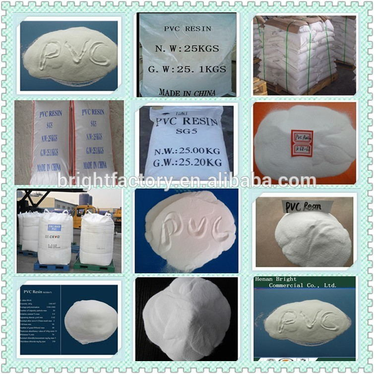 Rigid Recycled PVC Resin / Granules / Pellets for Pipe Coupling
