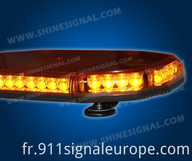 Public Safety Product LED Mini Light Bar (M136B)