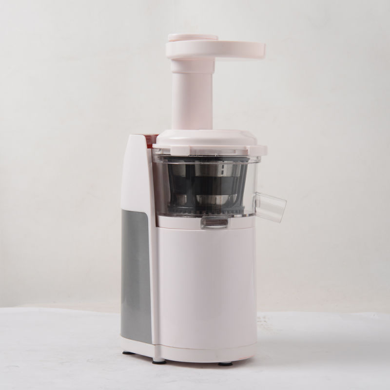 New Design and Low Noise Slow Juicer V802