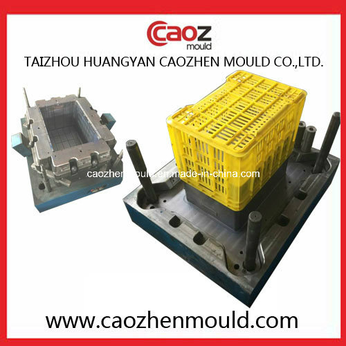 Hot Saling Plastic Crate Mould for Putting Bananas