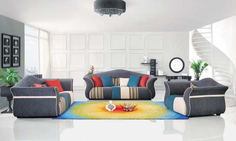Popular Sofa Set for Living Room Furniture