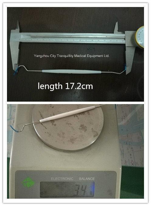 Medical Disposable Dental Implant Kits Surgical Instruments Examination