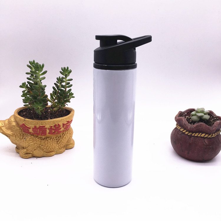 2016 New Design Single Wall 201 Stainless Steel Sports Water Bottle