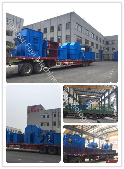 SKG Series Air Rotary Steam Drying Machine