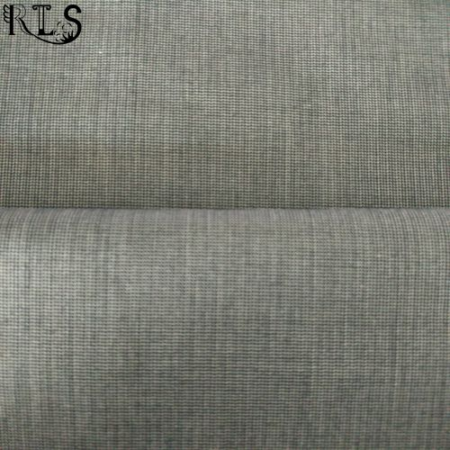 Cotton Oxford Woven Yarn Dyed Fabric for Shirts/Dress Rls32-4ox