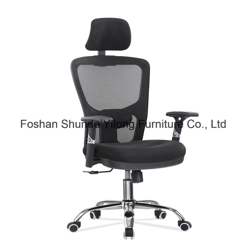 Mesh Back Office Executive Fabric Mesh Chair