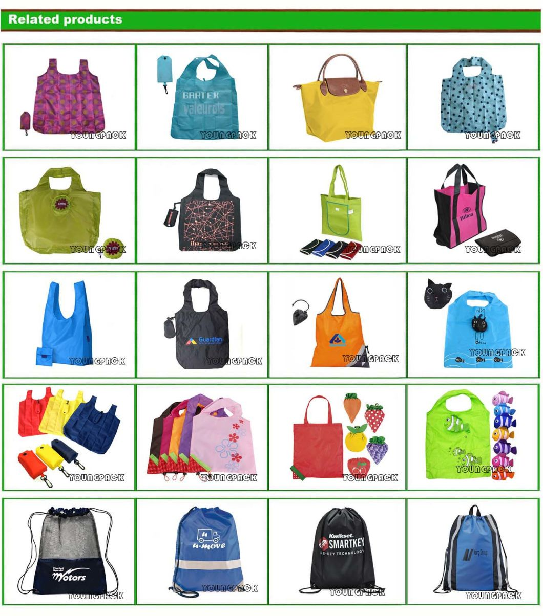 Promotional Custom Printed High Quality Large Eco-Friendly Reusable Jute Carry Bags