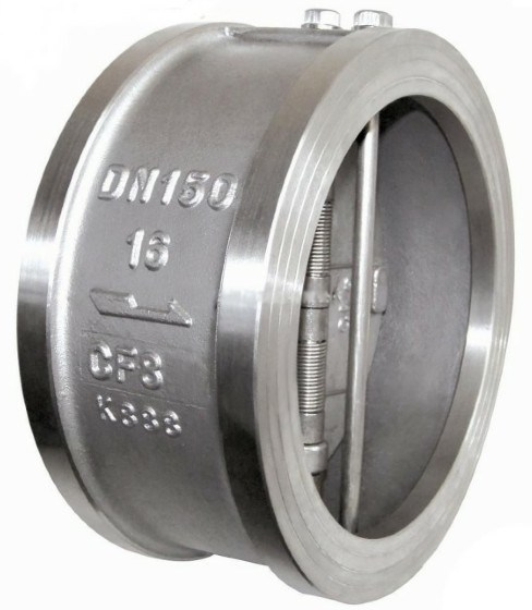 Stainless Steel Check Valve (H76)