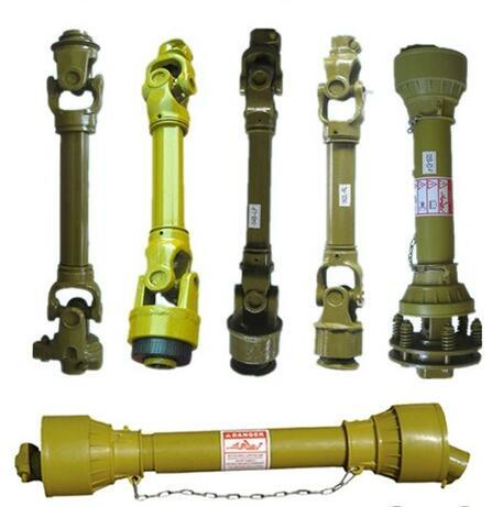 Pto Shaft 01+Sb Cardan Shaft for Agriculture Machinery