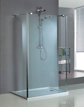Walk in Shower Room&Shower Door (HM1382A)