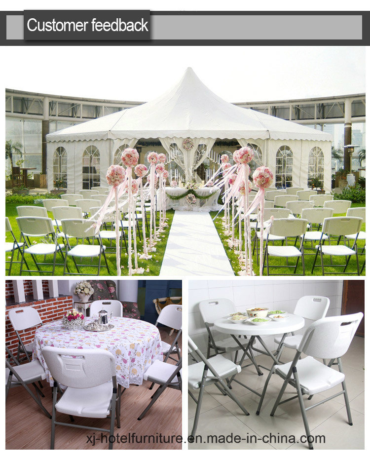 Folding Beach Chair for Wedding/Outdoor/Banquet/Restaurant/Hotel