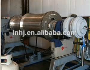 New Decanter Centrifuge for Drilling Mud Control