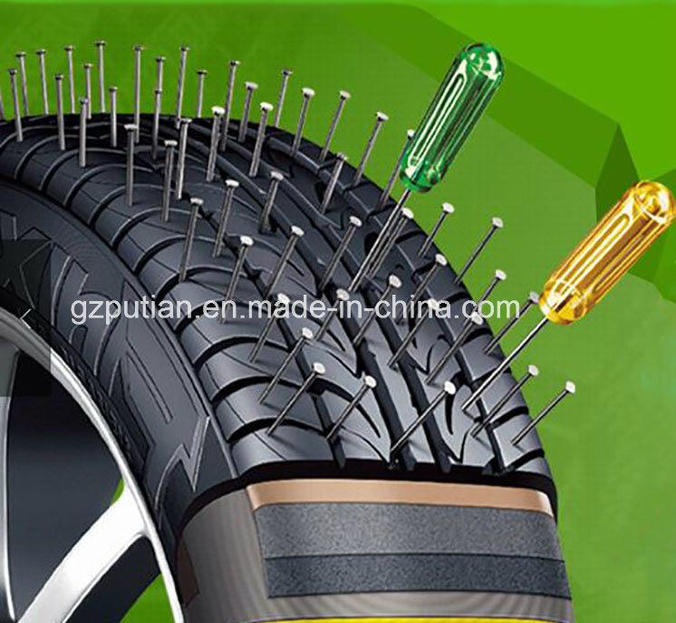 1000ml Puncture Preventive Liquid Tyre Sealant for Car for Motorcycle for Bicycle