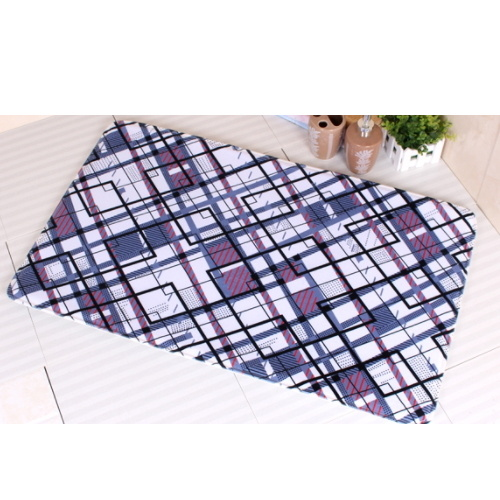 New Style Digital or Heated Printing Bath Mat