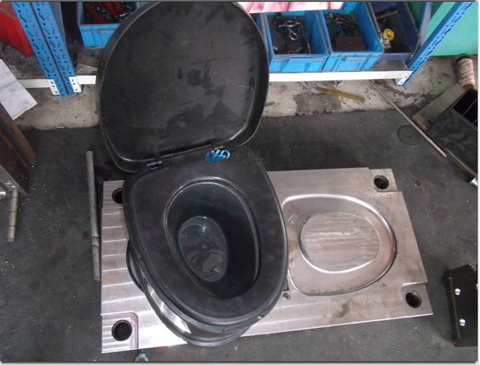 Toilet for Children Mould (YS406)